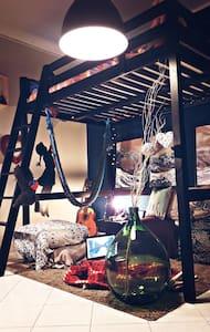 Indigo Room