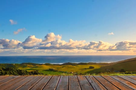 Johanna Beach Ocean Views, 100 Acres, Eco-Friendly