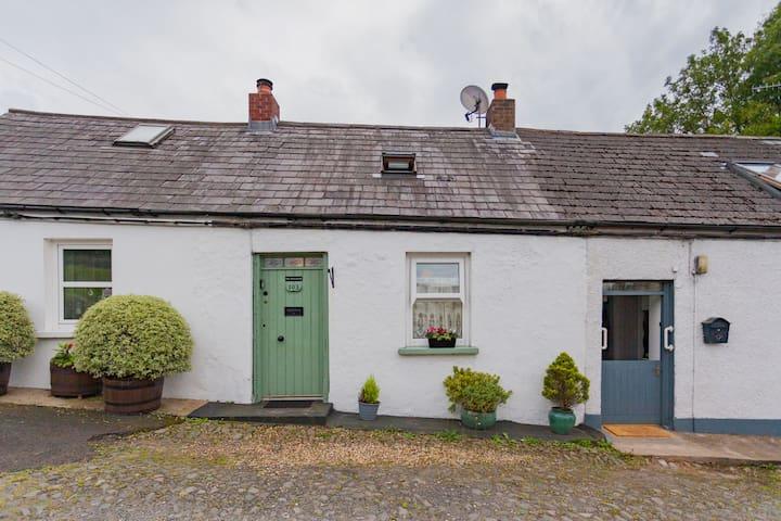 Irish Coastline Holiday Cottage in Whitehead