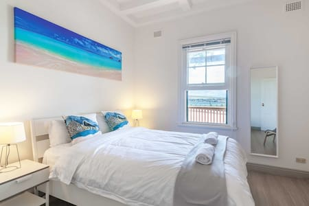 The Darlingbay - City Harbour View Escape (2BR)