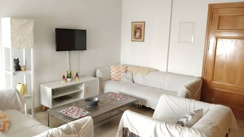 Comfy Appartment Near Airport