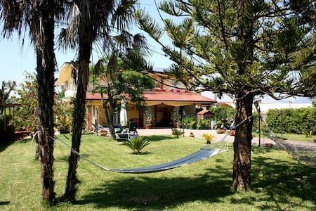 Villa Brunella - Streppina - Pousada