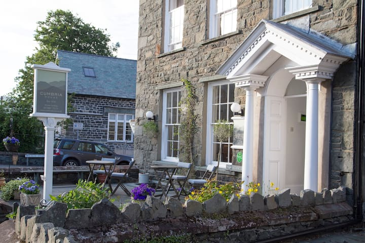 Cumbria House B&B Keswick, UK
