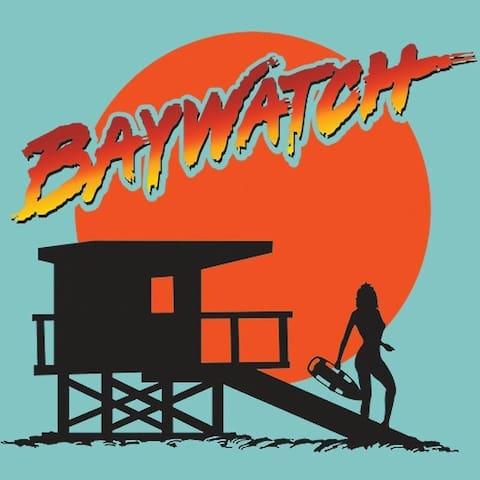 Baywatch arugambay
