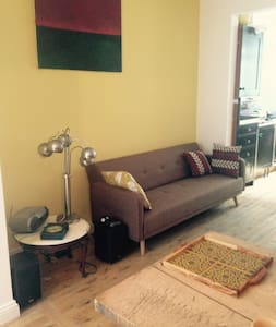Fully Accessible ground floor room - Manchester