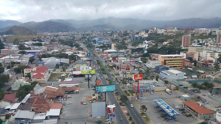 Honduras, todo está aquí