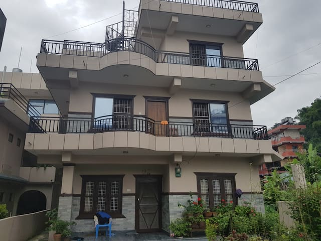 Kuria kose apartment with double bedroom & terrece