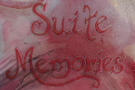 'Suite' Memories at the White House (Room 1 of 3)