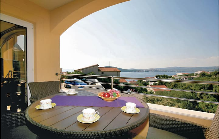 Nice home in Razanj with WiFi and 2 Bedrooms