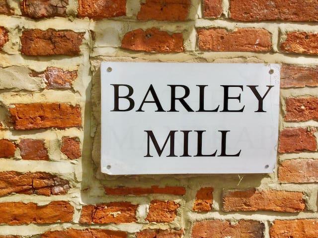 Barley Mill Cottage