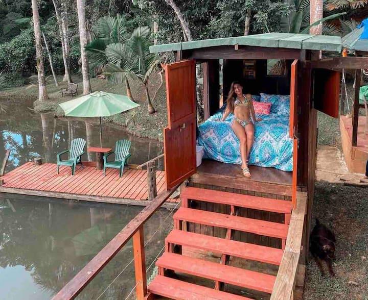 Casa Carite - Prince Edward Island - Unique cabin