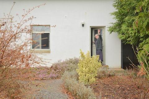 Op2oren: John en Emmas room: de familiekamer.