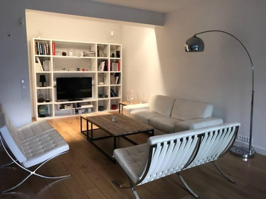salon TV