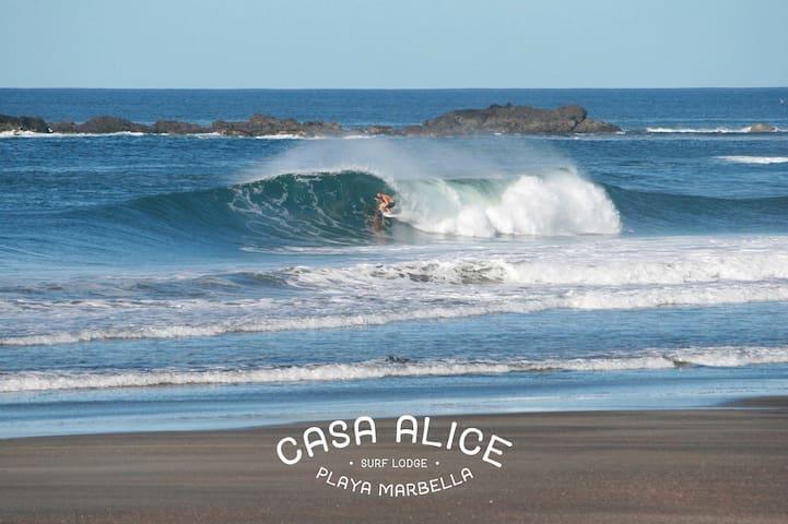 CASA ALICE Deluxe room - Provincia de Guanacaste - Villa
