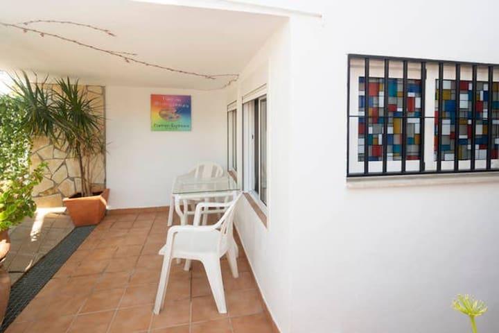 Studio in Cenes de la Vega