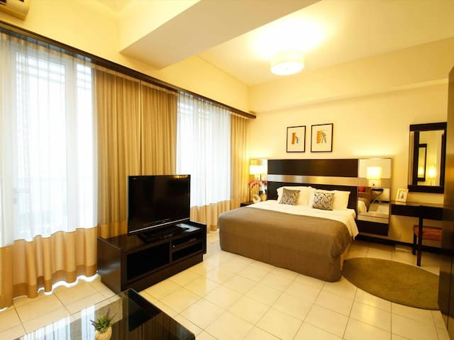 Studio · 4 Star Quality | Studio Changkat