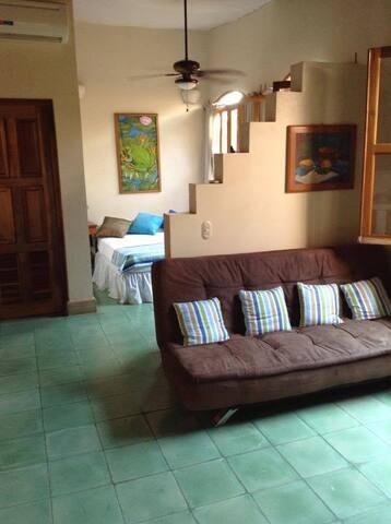 Vista Mombacho Unit 4 - Granada - Apartamento