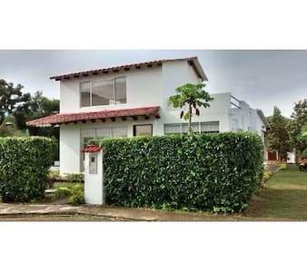 Casa condominio Sol de Anapoima - Anapoima - Haus