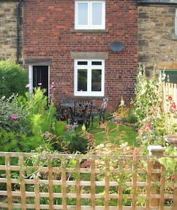 Middlebrick  cottage , pet friendly and welcoming