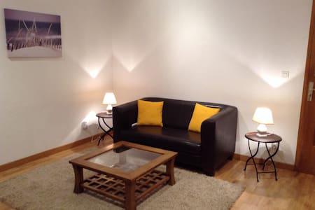 Agréable appartement en centre ville - Béziers