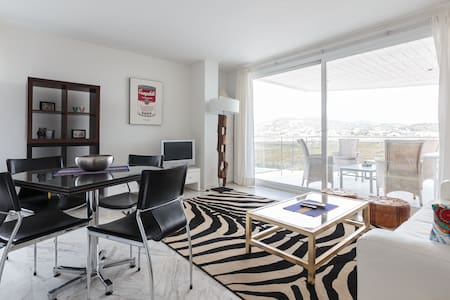 piso en ibiza, Marina Botafoch - Wohnung
