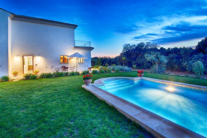 Moderm Villa - Arriate - Dům