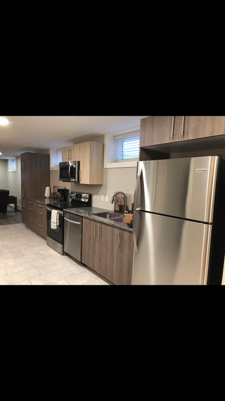 Unit 13 - 2 bedroom apartment