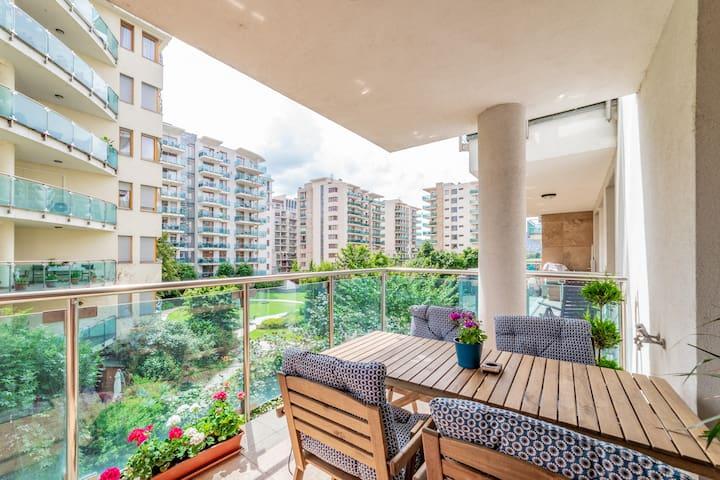 Marina Bay Residence