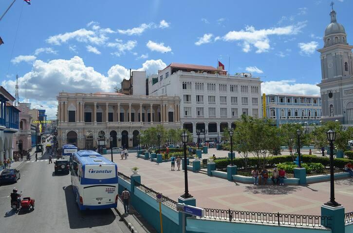Casa Nieves - Santiago de Cuba - Wohnung