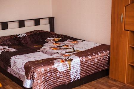Современная Квартира со всеми удобствами - Novorossiysk - Apartamento