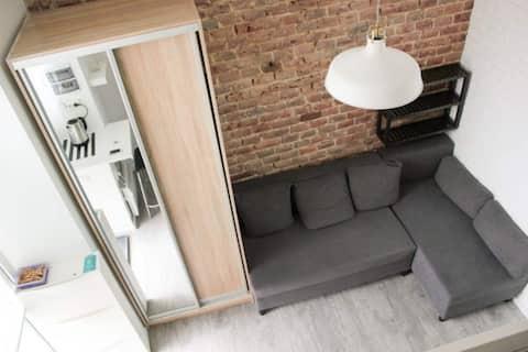 Apartment in Lviv city center. Квартира в центре.