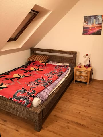 Lovely room 10 min away from Central Station