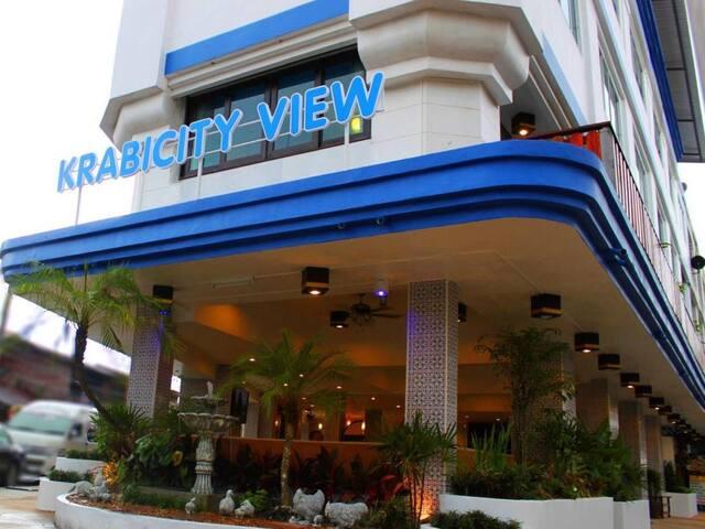 Krabicity View - Tambon Pak Nam - Byt
