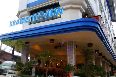 Krabicity View - Tambon Pak Nam - Apartamento