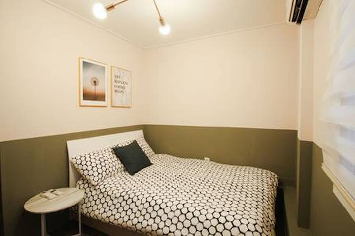 M202 ·  MW HOUSE Myeongdong in 4min
