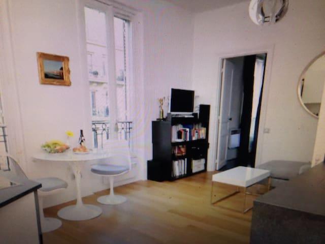 Appartement neuf centre ville - Gunnison - Appartement