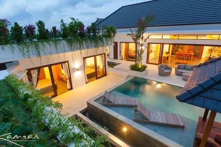 Villa Kamran - Room Anakine - North Kuta - House
