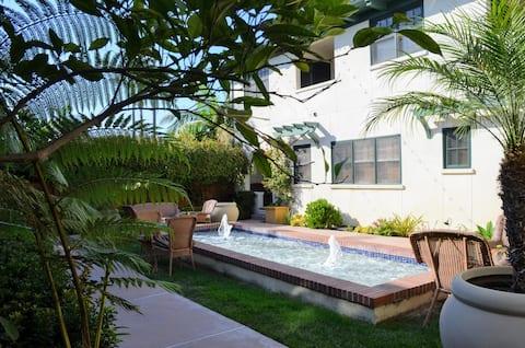 AS Cozy stay in Coronado