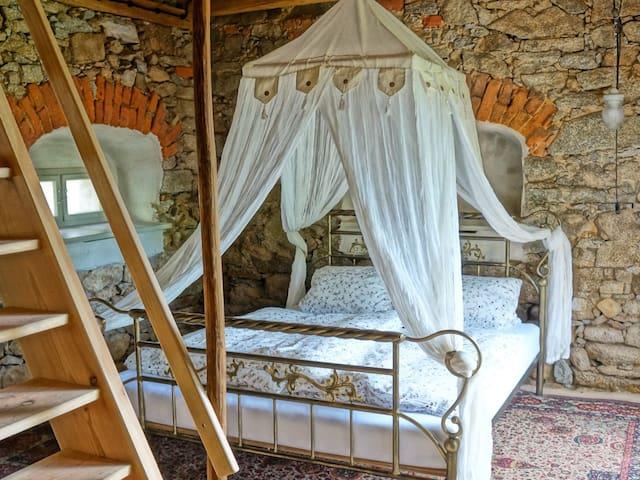 Sommerhaus in den Schwesternhäusern Kleinwelka