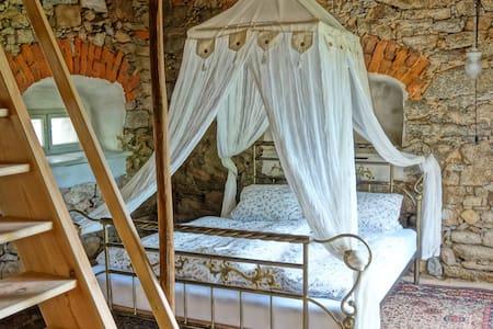 Sommerhaus in den Schwesternhäusern Kleinwelka - Bautzen - Maison