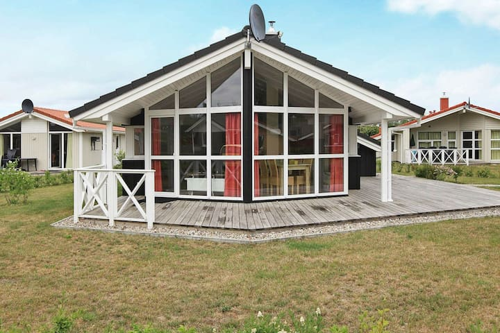 5 star holiday home in Grömmitz