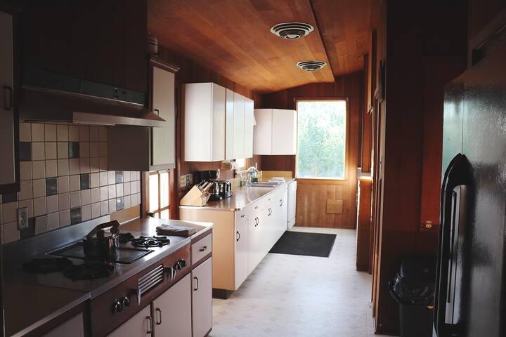 Roosevelt Cabin #20
