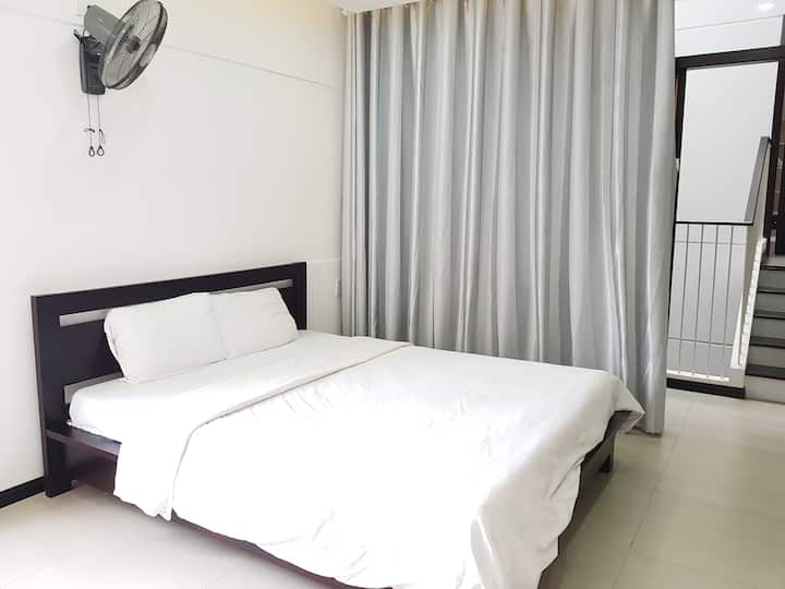 DANANG MILESTONE HOMESTAY-BIG ROOM-CITY CENTER #2