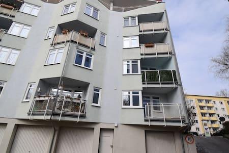 Nette Wohnung in Potsdam