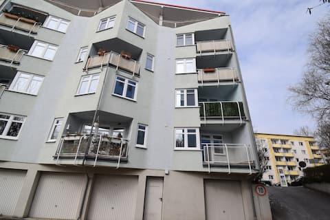 Nice apartment in Potsdam