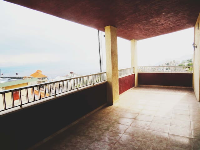 Zahle, Chtoura, Mraijat, Private room. - زحلة - Apartment