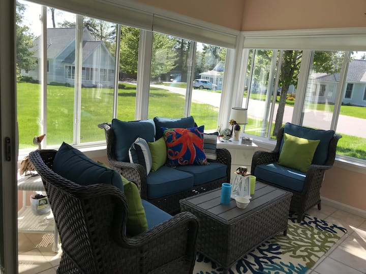 Best Summer Cottage in Wells Maine. Come and enjoy
