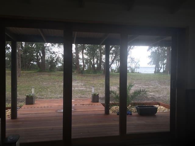 Raymond Island beach house - Raymond Island - Haus