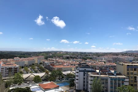 Apartment 4 bedroom near Lisbon