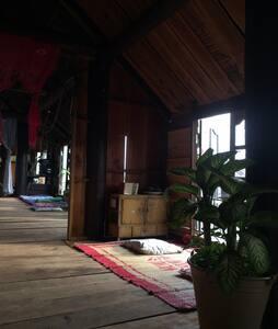 Montagnards Home Farm - Arabica Room
